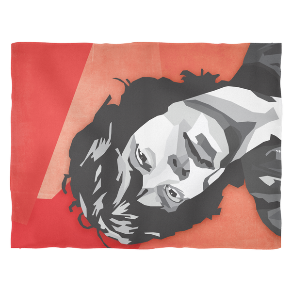 WPAP - Jagger Fleece Blanket