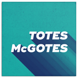 Totes McGotes Canvas