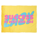 Success Blanket