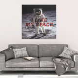 My Space Canvas