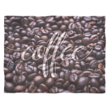 Coffee Bean Blanket