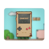 Cardboard Game Boy Mousepad