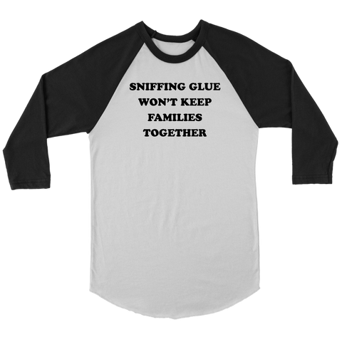 Sniffing Glue Tee