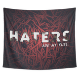 Hater Fuel Tapestry