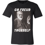 Go Freud Yourself
