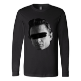 Dead Icons - Johnny Cash