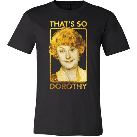 Golden Girls - Dorothy