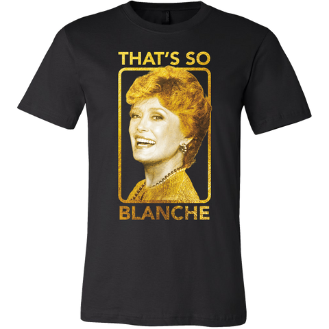 Golden Girls - Blanche
