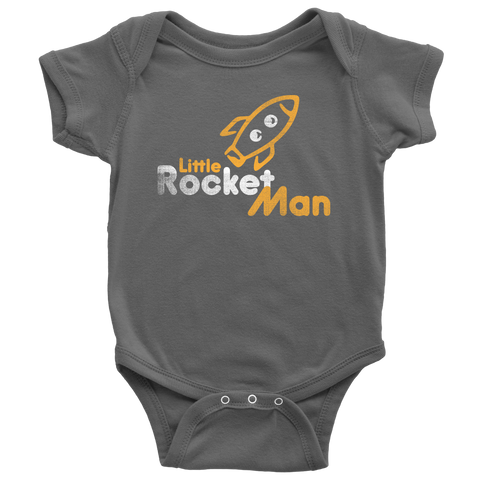 Little Rocket Man