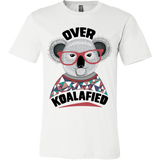 Over Koalafied