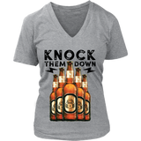Knock Them Down Print Prohibition