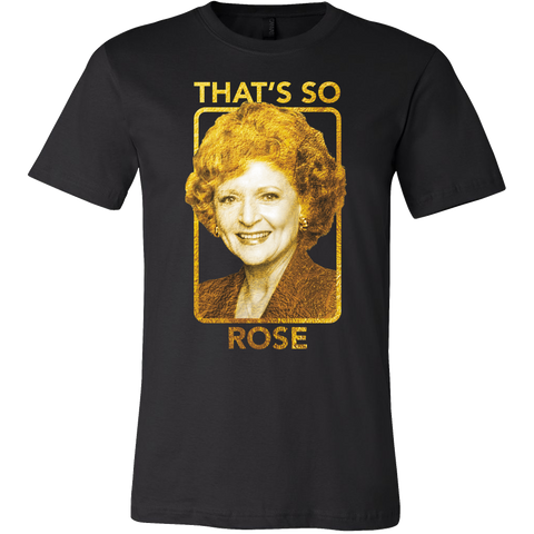 Golden Girls - Rose