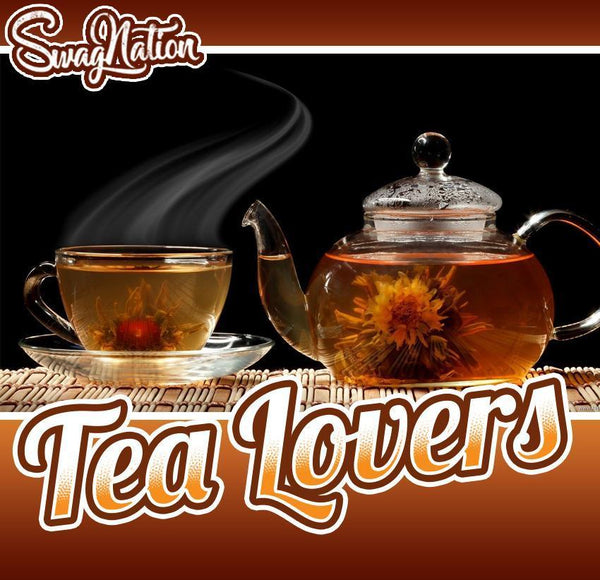 Tea Lovers