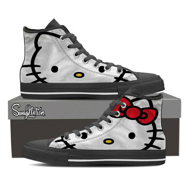 Cute Hello Kitty Shoe