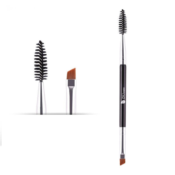 Double Eyebrow Brush+Eyebrow Comb