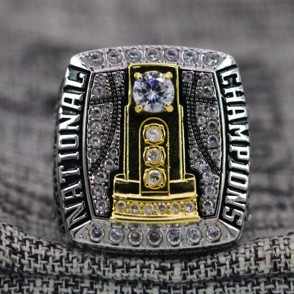 2008 Wildcats Championship Ring