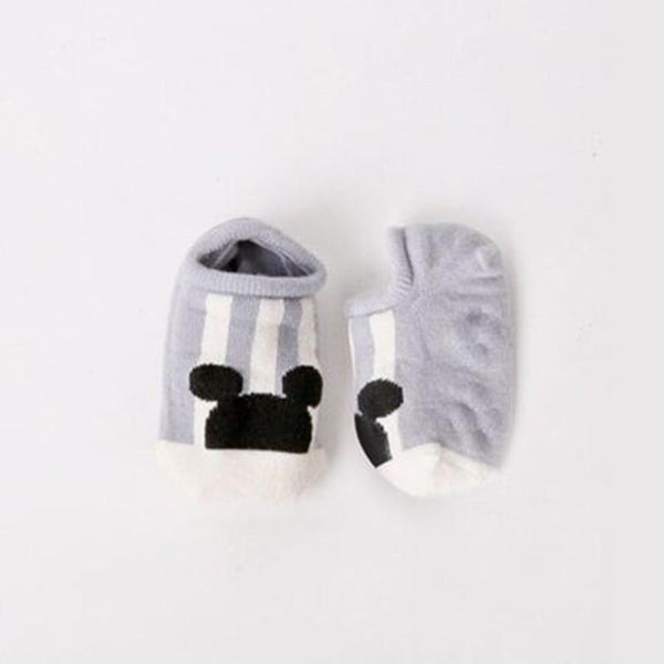 Cotton Cute Baby Socks