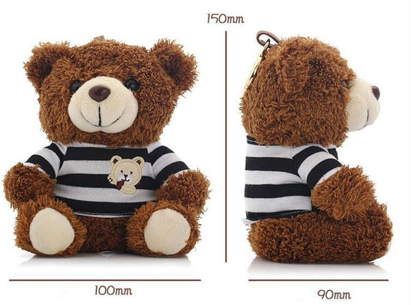 Cute Bear Power Bank 10000mah
