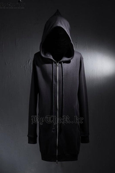 2017 Long Wizard Men Hoodie