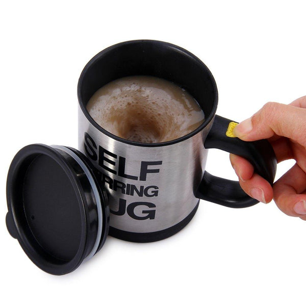 Electric Lazy Self Stirring Mug