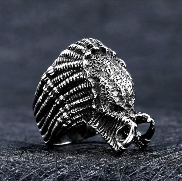 Predator Ring
