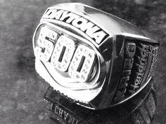 DALE EARNHARDT JR - 2014 DAYTONA 500 CHAMPIONSHIP RING!