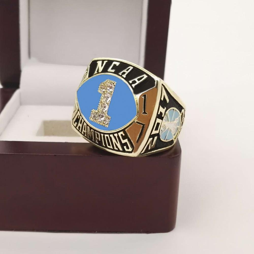 2017 Basketball Championship Ring