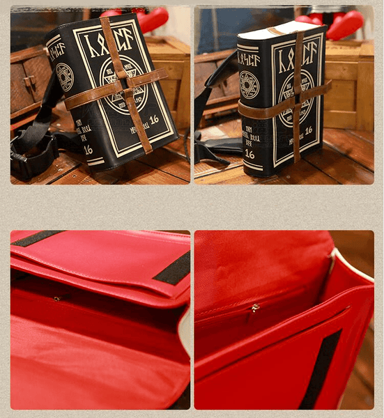 Magical Bag (PU Leather)