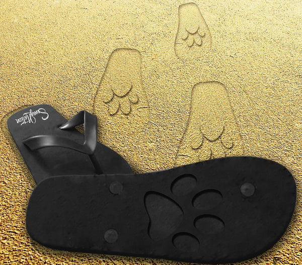 Awesome Cat Paw Sandals-