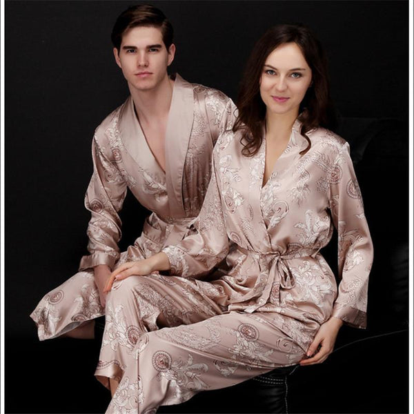 Lovers' Night Suits