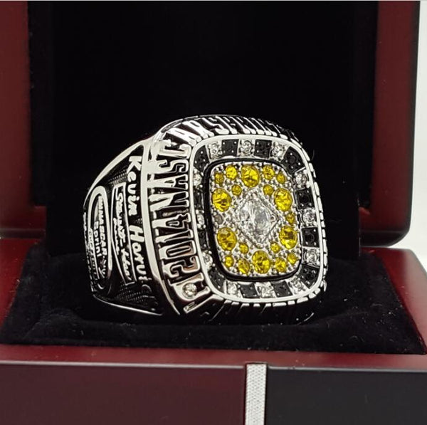 FAN RING 2014 NASCAR National Racing Sprint Cup Series Championship Ring Kevin Harvick
