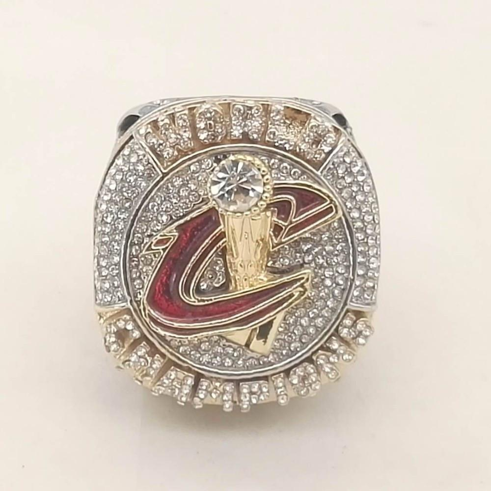 2016 Cleveland Cavaliers Replica Official Championship Ring Swagnation