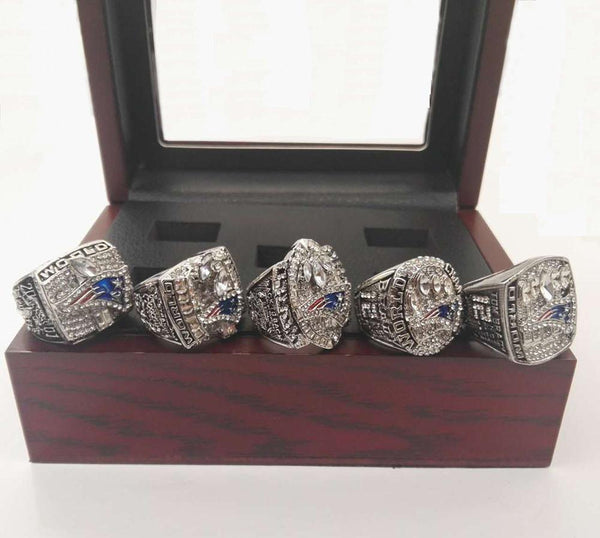 2016 Championship Ring/With Ring Box