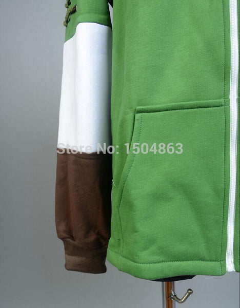 The Legend of Zelda Hoodie
