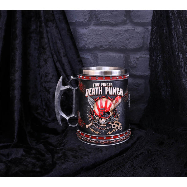 Five Finger Death Punch Mug