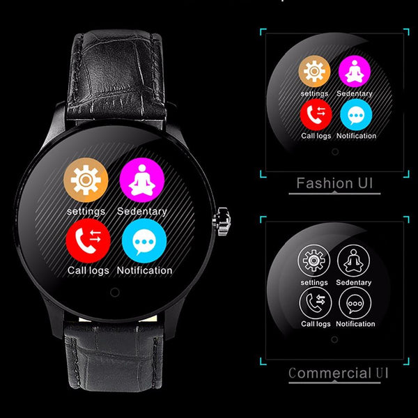 Innovative™ The Amazing Smartwatch