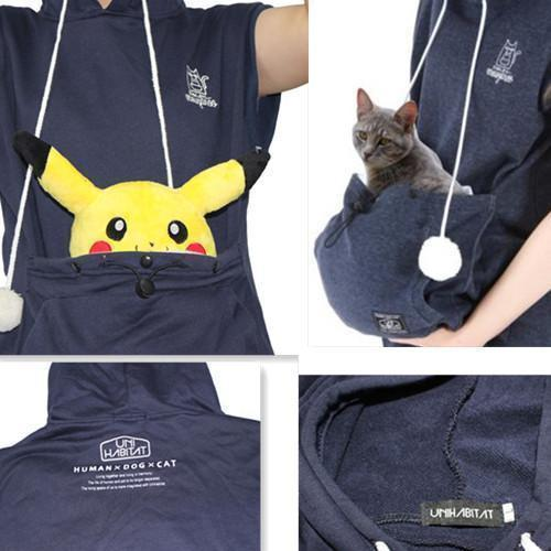 Spring/Summer Dog/Cat Pouch