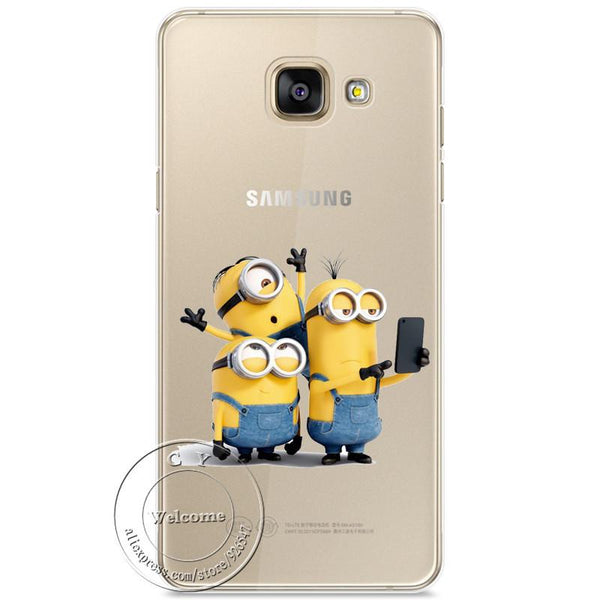 Hard Case Cover For Samsung Galaxy