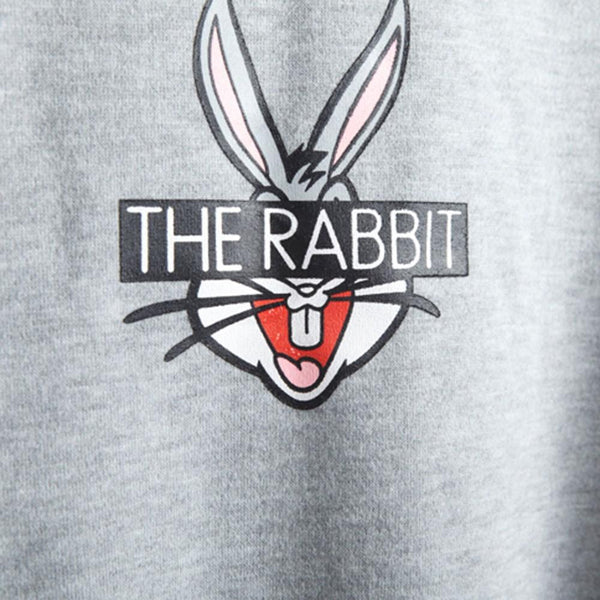 Cute Bugs Bunny Sweater