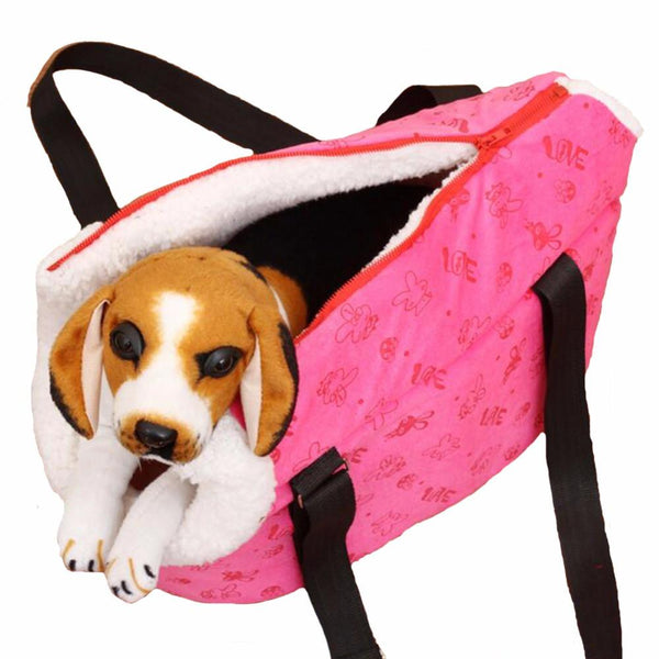 Ripple Pet Carrier Dog Backpack Soft Cozy Puppy Cat Dog Bags Hiking Travel Pet Bag Chihuahua Shoulder Carrier Bags Pet Products