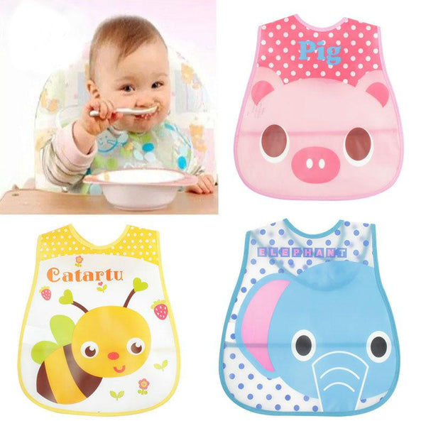 Baby Waterproof  Bibs
