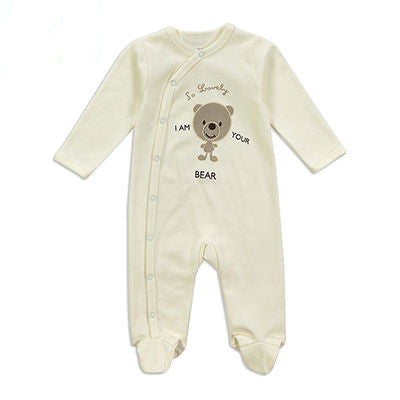 Baby Rompers Baby Clothing Set