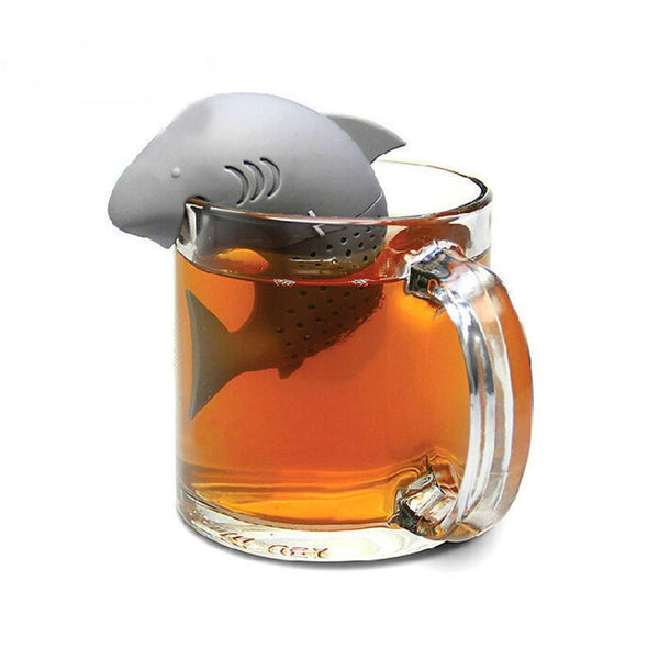 Shark Shape Tea Infuser