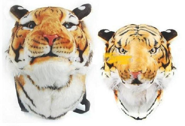 Tiger Backpack