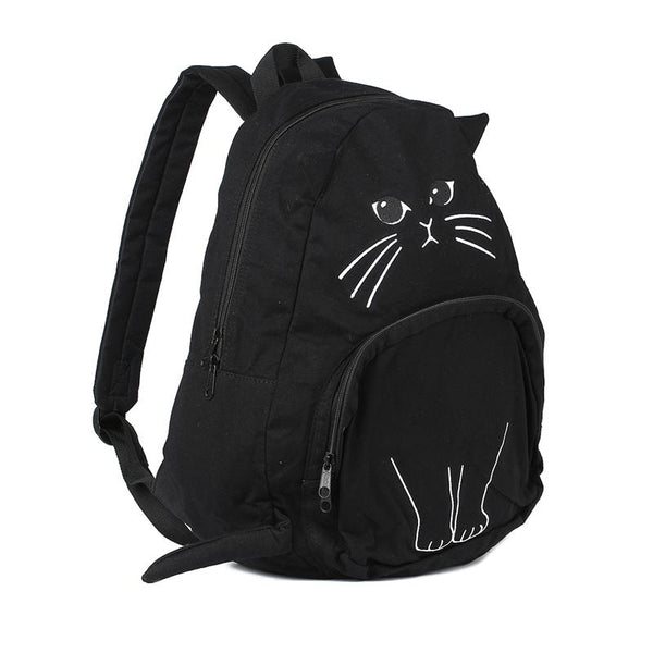 Cute Cat Women Bag
