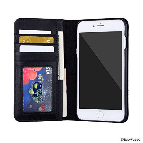 Book Cover Case for Apple iPhone X/Xs - Wallet Style Credit Card and Bill Slots Inside - Vintage Encyclopedia Design for Your Modern Device - Faux Leather - Removal Tool & Cleaning Cloth Included
