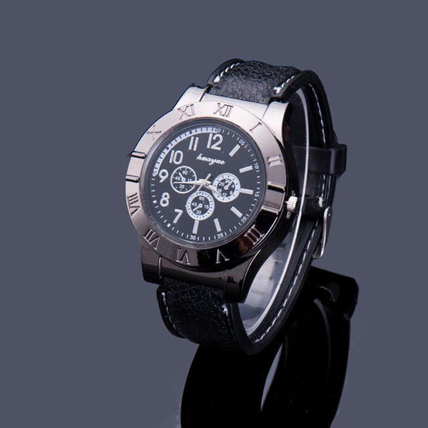2 In 1 Rechargeable Watch Lighter