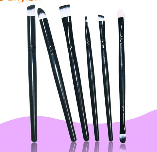 6Pcs Makeup Brush Sets Tools