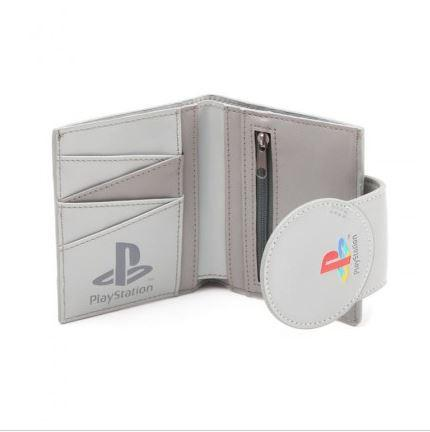 PLAYSTATION BI-FOLD WALLET