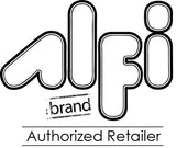 "Alfi Brand 3 1/2"" Stainless Steel Basket Strainer Drain - Brushed Stainless Steel ABST35-BSS"
